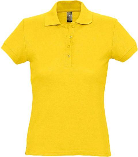 Рубашки поло женские PASSION 170