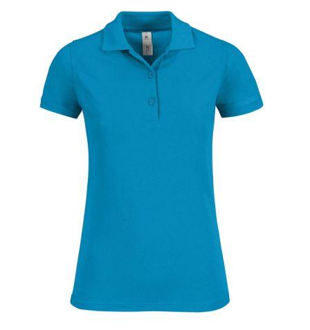 Рубашки поло женские Safran Timeless