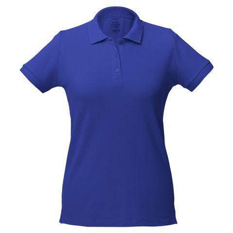 Рубашки поло женские Virma Lady