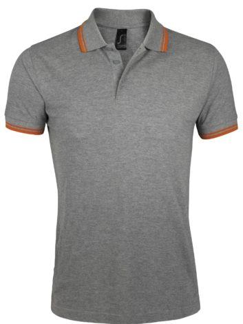 Рубашка поло мужская PASADENA MEN 200