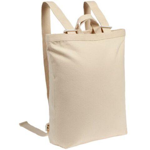 Рюкзак холщовый Discovery Bag