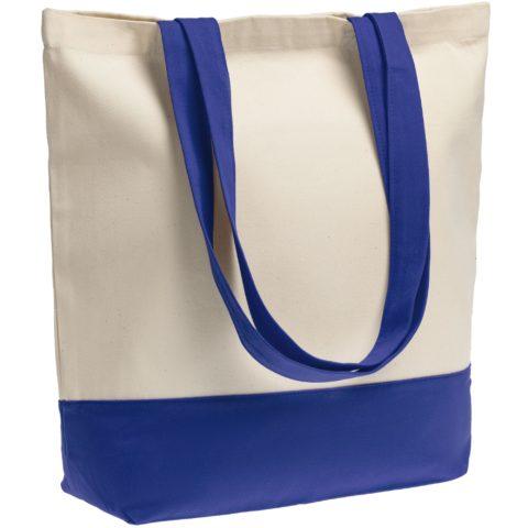 Холщовая сумка Shopaholic